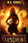 THE DIVINE CHRONICLES 2 - TÄUSCHUNG