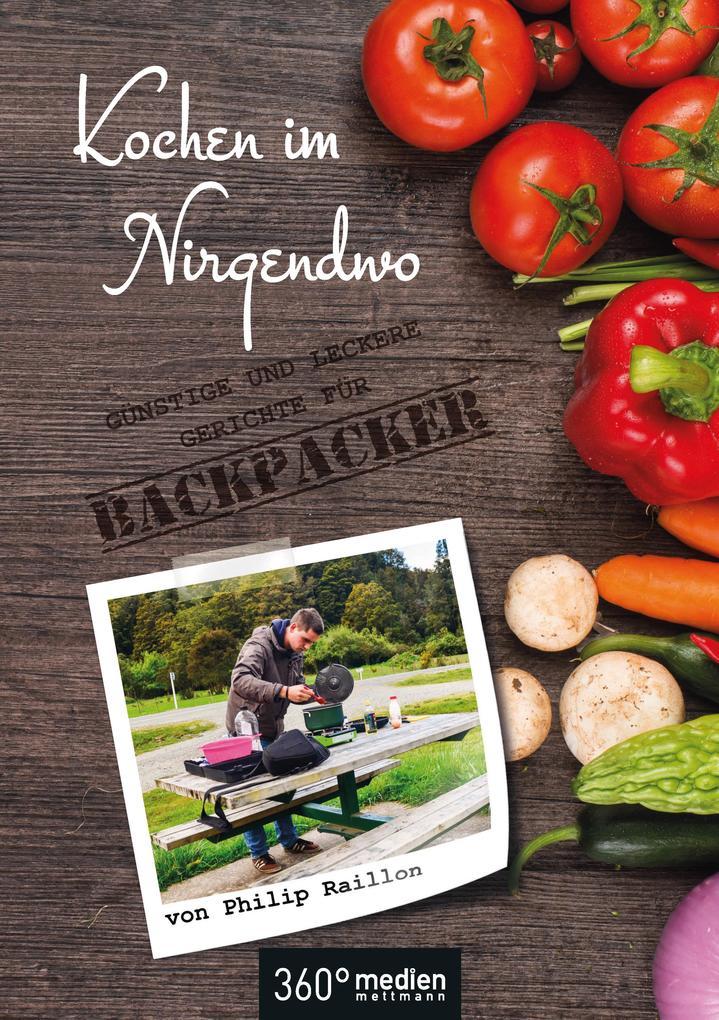 Kochen im Nirgendwo als eBook Download von Phil...