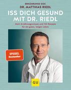 Iss dich gesund mit Dr. Riedl