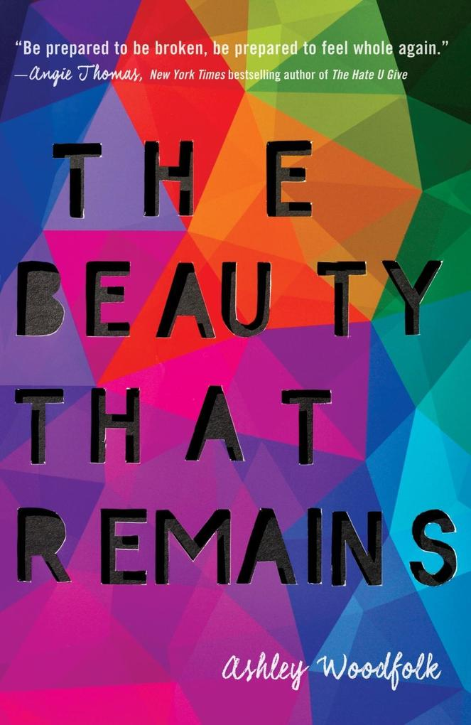 The Beauty That Remains als eBook epub
