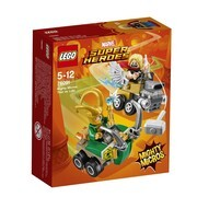 LEGO® Marvel Super Heroes - 76091 Mighty Micros: Thor vs. Loki