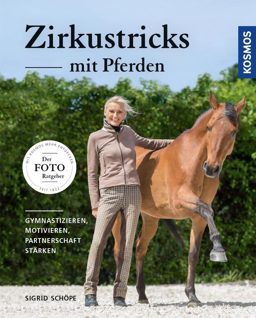 Zirkustricks mit Pferden als eBook Download von...
