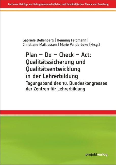 Plan - Do - Check - Act als Buch von Gabriele B...