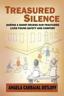 Treasured Silence als eBook Download von Angela...