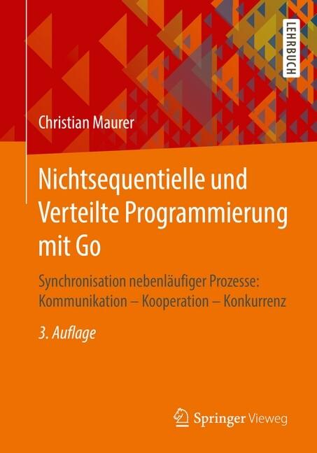 Nichtsequentielle und Verteilte Programmierung ...