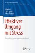 Effektiver Umgang mit Stress