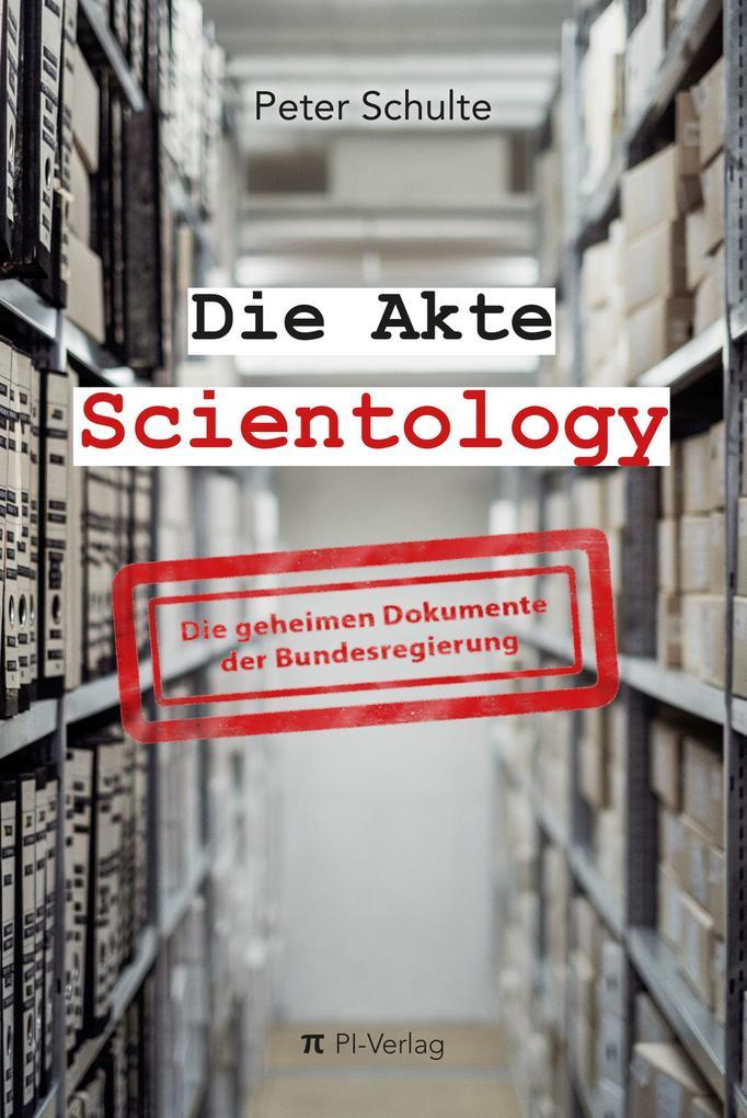 Die Akte Scientology als eBook epub