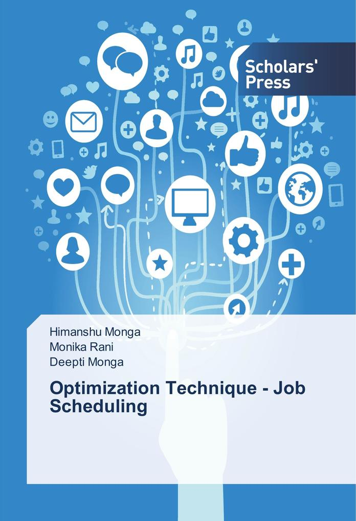 Optimization Technique - Job Scheduling als Buc...