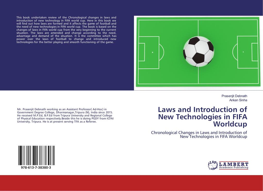 Laws and Introduction of New Technologies in FI...