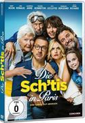 Die Sch'tis in Paris - Eine Familie auf Abwegen (La ch'tite famille)