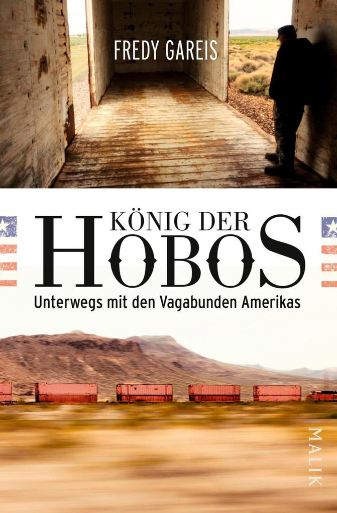 König der Hobos als eBook