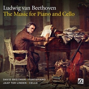 Musik für Klavier und Cello