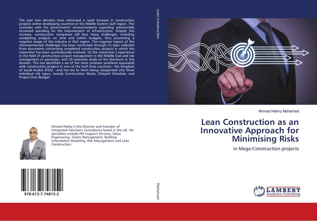 Lean Construction as an Innovative Approach for...