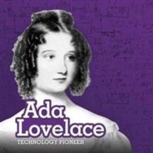 Ada Lovelace als Buch (gebunden)