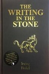 The Writing in the Stone als Buch (gebunden)