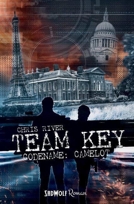 Team Key als Taschenbuch