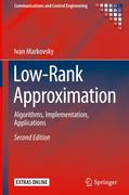 Low-Rank Approximation