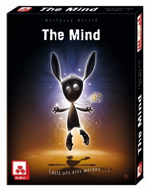 The Mind als Spielware