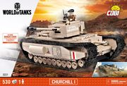 COBI - World of Tanks - Churchill I