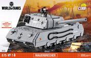 COBI - World of Tanks - Mauerbrecher