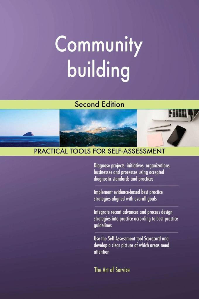 Community building Second Edition als eBook Dow...