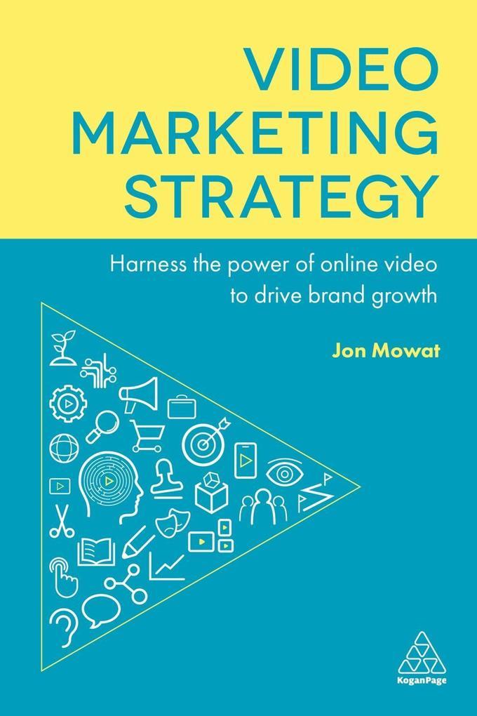 Video Marketing Strategy als eBook Download von...