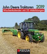 John Deere Traktoren 2019