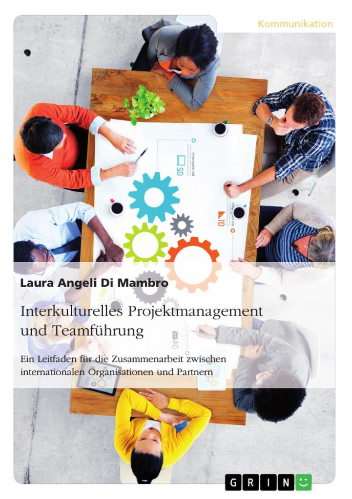 Interkulturelles Projektmanagement und Teamführ...