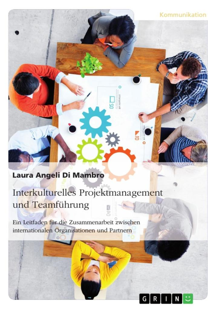 Interkulturelles Projektmanagement und Teamführ...
