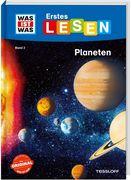 WAS IST WAS Erstes Lesen, Band 2: Planeten