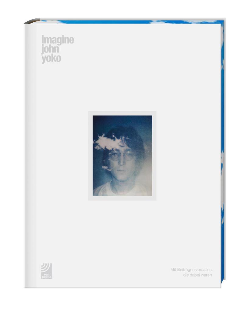 Imagine John Yoko als Buch