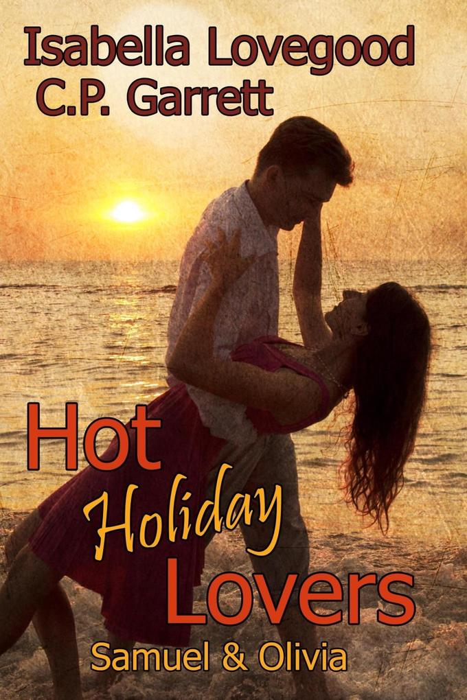 Hot Holiday Lovers als eBook
