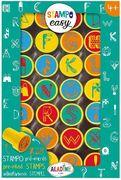 Aladine - Stampo Easy Alphabet