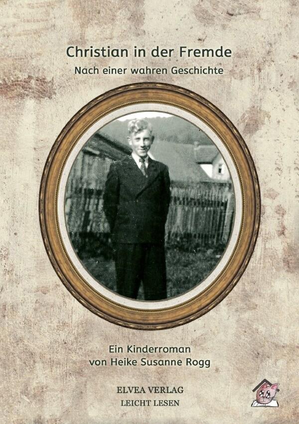 Christian in der Fremde als Buch (kartoniert)