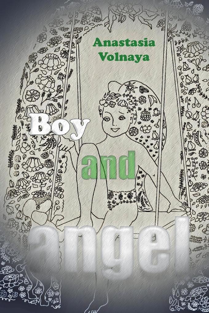 Boy and Angel als Taschenbuch
