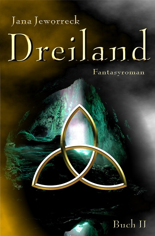 Dreiland II als eBook