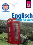 Englisch - Wort für Wort