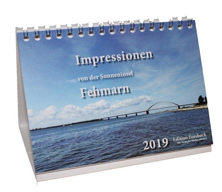 Impressionen von der Sonneninsel Fehmarn 2019