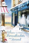 Winter im kleinen Brautladen am Strand