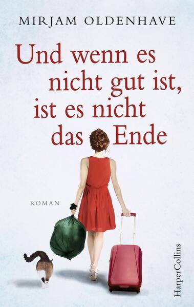 Und wenn es nicht gut ist, ist es nicht das Ende als Buch