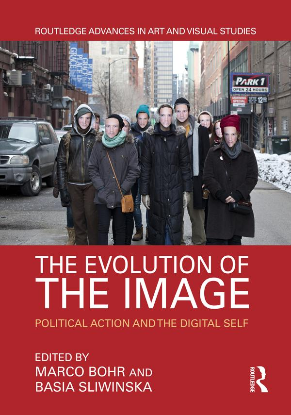Evolution of the Image als eBook Download von