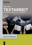 Textarbeit