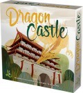 Asmodee HORD0015 - Dragon Castle, Gesellschaftsspiel, Brettspiel