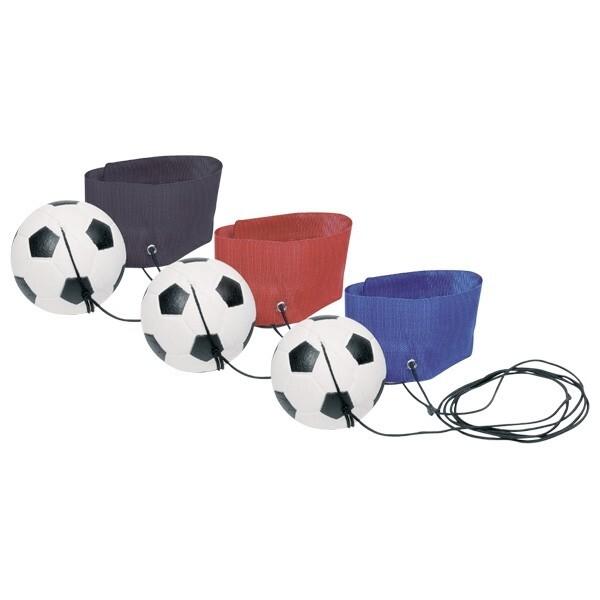 Goki 15330 - Fussball Armband, sortiert, 1 Stück