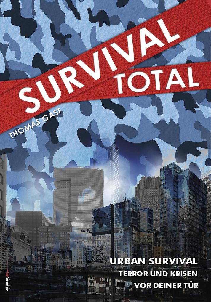Survival Total (Bd. 2) als eBook