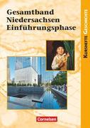 Kurshefte Geschichte: Gesamtband Niedersachsen Einführungsphase