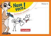 Nase vorn! - Deutsch 4. Schuljahr - Sachtexte schreiben