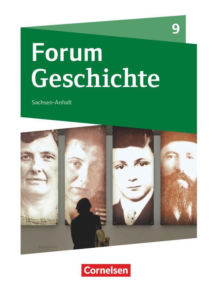 Forum Geschichte 9. Schuljahr - Gymnasium Sachs...