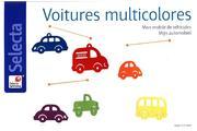 Selecta - Mobile Bunte Autos