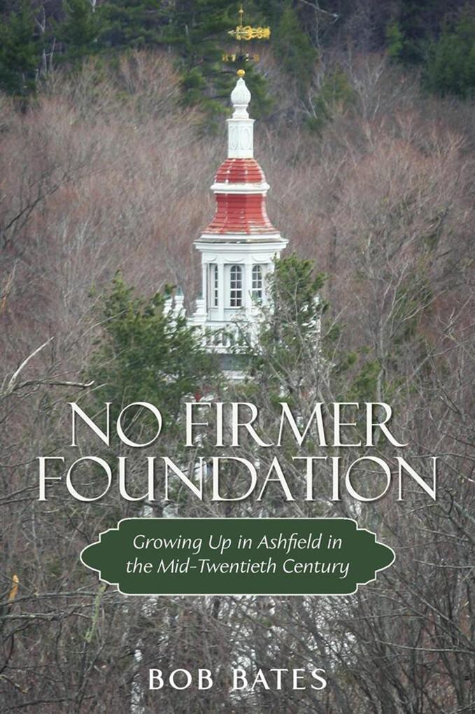 No Firmer Foundation als eBook Download von Bob...